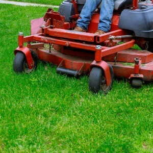 Professional Residential Lawn Mowing Service in Orlando, FL