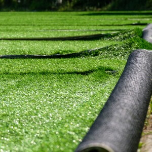 Synthetic Grass Installation in Queen Anne's, MD