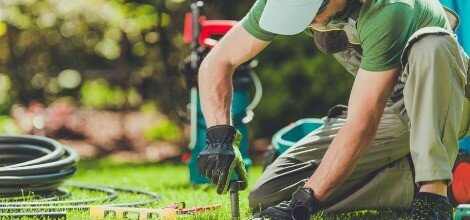Landscaping Service in Talbot County, MD