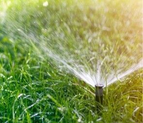 Professional Irrigation Installation in Orlando, Florida